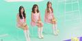 A Pink Rilis MV Pendek Mr. Chu Versi Jepang