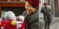 Adopsi 40 Anak Cacat Terlantar, Nenek Baik Hati Malah Dihukum