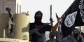 Algojo ISIS Ditemukan Tewas Terpenggal di Suriah