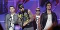 Avenged Sevenfold Sukses Gelar Konser di Jakarta