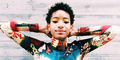 Berani Foto 'Topless', Willow Smith Dihujat