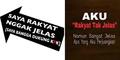 Blunder Menteri Tedjo, Dukungan #SaveKPK Makin Mendunia