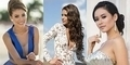 Cantik dan Seksi Kontestan Miss Universe 2015