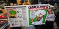 Charlie Hebdo Terbit Lagi Tampilkan Cover Kartun Nabi Muhammad
