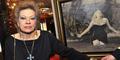 Dewi Seks Anita Ekberg Meninggal Dunia