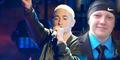 Eminem Wujudkan Keinginan Terakhir Fans yang Sakit Parah