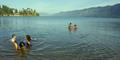 Fenomena Rawa Kering Jadi Danau dalam Semalam Hebohkan Aceh