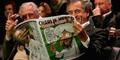 Foto: Cover Paling Kontroversial Majalah Charlie Hebdo