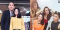 Foto Dewi Perssik di Lokasi Syuting Janda Jatuh Cinta
