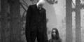 Foto Penampakan Hantu Slender Man Gegerkan Inggris