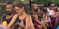 Foto Liburan Shailene Woodley di Bali