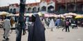 Gadis 10 Tahun Dijadikan Martir Bom Bunuh Diri, 20 Orang Tewas