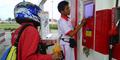 Harga BBM Rp 6.600 Tidak Merata, Premium di Bali Rp 7.000