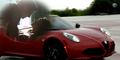 Heboh Video Iklan Sensual Mobil Alfa Romeo 4C