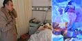 Ibu di Tiongkok Melahirkan Bayi Kembar Lima