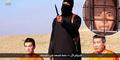 ISIS Minta Sandera Jepang Ditukar Bomber Wanita Sayida al-Rishawi