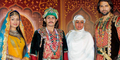 Jodha Akbar Serial Terbaik Star Guild Awards 2015