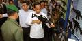 Jokowi Suntik Modal PT. Pindad Rp 700 M Untuk Produksi Senjata