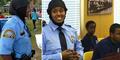 Kadra Mohamed, Polwan Berjilbab Pertama di Amerika