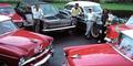 Kebijakan Ahok Batasi Usia Kendaraan Diprotes Komunitas Mobil Antik