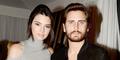 Selingkuh, Kendall Jenner Bercinta dengan Scott Disick, Pacar Kakaknya?