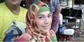 Kezia Cherrybelle Berhijab di Sinetron Gue Juga Islam