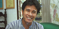 Komedian Zainal Abidin Domba Meninggal