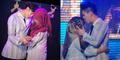Kontroversi Boyband B1A4 Peluk Fans Berjilbab di Malaysia