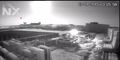 Meteor Jatuh di Rumania Ubah Langit Malam jadi Siang