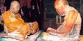 Mumi Dalai Lama Berusia 200 Tahun Ditemukan Bertapa