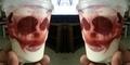 Muncul Tengkorak di Es Krim McDonald's