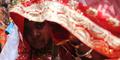 Nekat Kawin Lari, Pengantin Baru di India Dibunuh