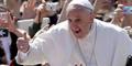 Paus Fransiskus Kunjungi Filipina, Ribuan Polisi Wajib Pakai Popok