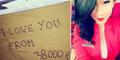 Pesan Cinta Terakhir Pramugari Khairunisa: 'I Love You From 38.000 Ft'