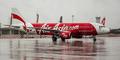 Pesawat AirAsia QZ8501 Jatuh Sambil Berputar