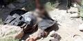 Petinggi ISIS Punya Tato Wanita Bugil Tewas Terbunuh