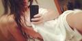 Polisi Doyan Selfie Bugil Dipenjara 15 Bulan