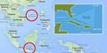 Politisi Malaysia Sebut Segitiga Bermuda Terdeteksi di Asia Tenggara