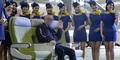 Pramugari Jepang Beri Layanan Seks untuk Pilot Tarif Rp 9 Juta
