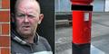 Pria Mabuk di Inggris Ditangkap Sebab 'Perkosa' Kotak Pos