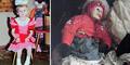 Pria Rusia Curi 29 Mayat Bocah Lalu Dijadikan Boneka Pajangan