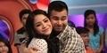 Raffi Ahmad-Nagita Slavina Dilarang Hubungan Seks 4 Bulan