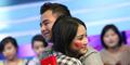 Raffi Ahmad Umumkan Nagita Slavina Hamil 2 Bulan