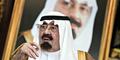 Raja Abdullah Meninggal, Harga Minyak Melonjak