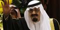 Raja Arab Saudi Abdullah bin Abdul Aziz Meninggal Dunia