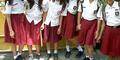 Siswi SD di Tuban Ajukan Surat Nikah ke KUA Karena Hamil