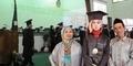 Siti Afidah, Anak Buruh Tani Jadi Wisudawati Terbaik di UIN Walisongo