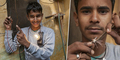 Kebal Setrum 11.000 Volt, Remaja India Dijuluki Manusia Listrik