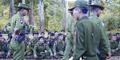 Tentara Myanmar Dituding Perkosa 2 Guru dari Suku Minoritas