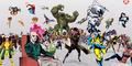 Video Sejarah Lengkap X-Men Tahun 1963-2014
